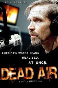 Watch Dead Air Online Free in HD