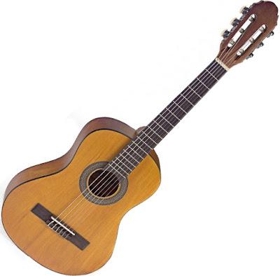 Đàn guitar classic 3/4 Stagg C430MNAT