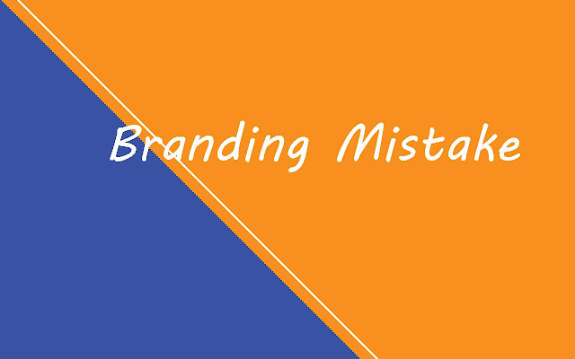 The Top 10 Branding Mistakes Entrepreneurs Make