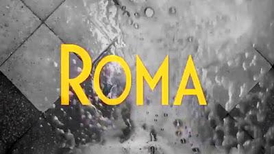 Roma - Banner & Trailer
