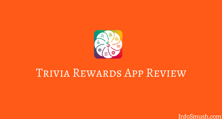 Trivia Rewards App Review: Play Quiz & Earn Paytm Cash