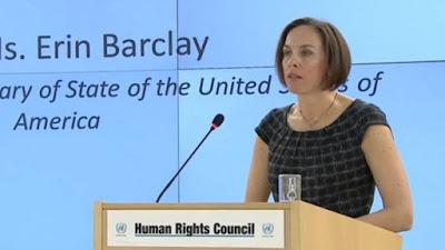 EUA querem conter ações da ONU contra Israel
