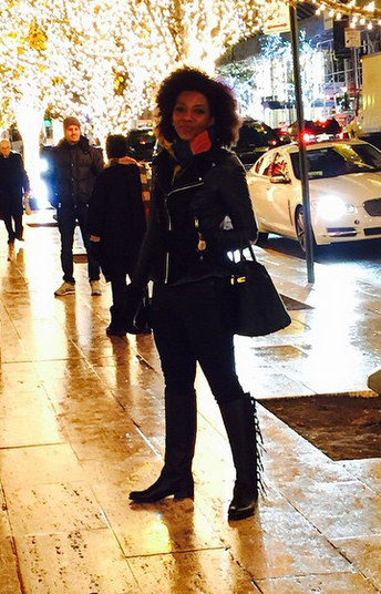genevieve nnaji new york
