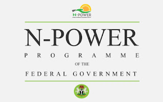 N-Power : Federal Government Empowerment Initiative