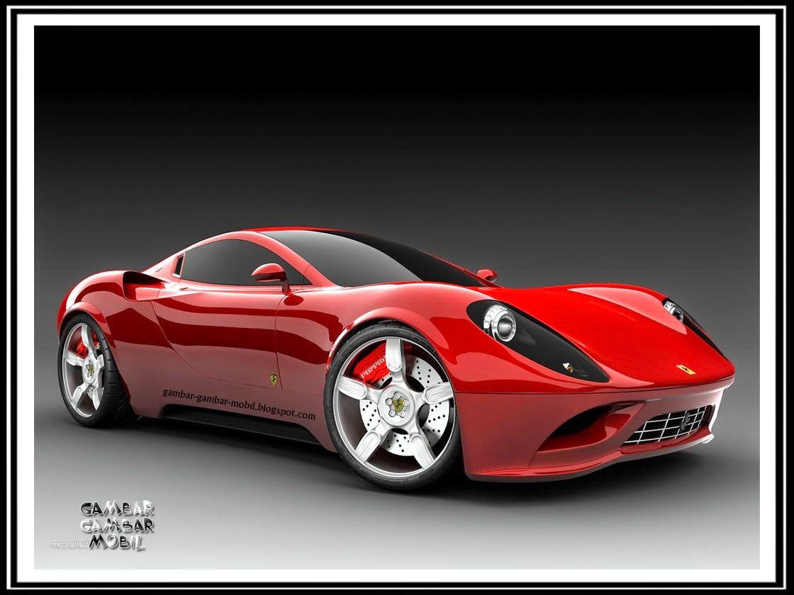 3d Gambar Mobil Sport: Gambar Gambar Mobil