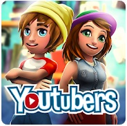 Youtubers Life Gaming Mod Apk+Data