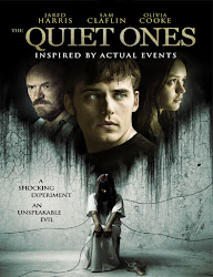 The Quiet Ones(Silencion del mas alla) pelicula online