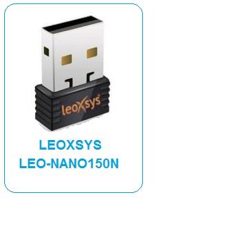 LEOXSYS 802.11N DRIVERS WINDOWS 7