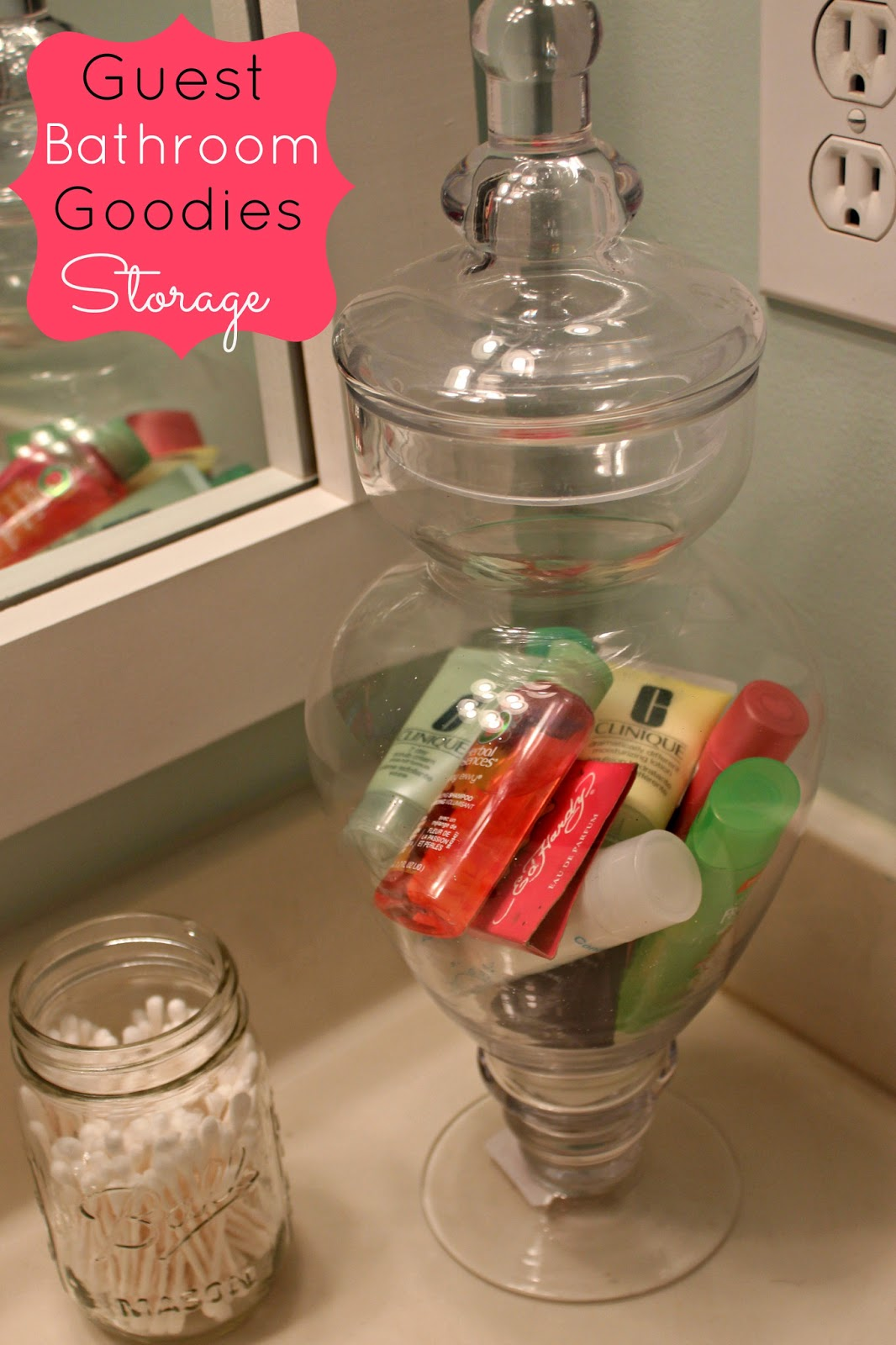 Spd Beautify Your Guest Bathroom