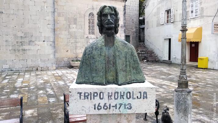 Трипо Коколя, живописец