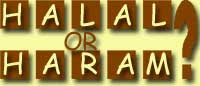 A Time Will Come When Man Will Not Care of Halaal or Haram