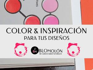 Color & Inspiración En Herramientas Para Tus Diseños