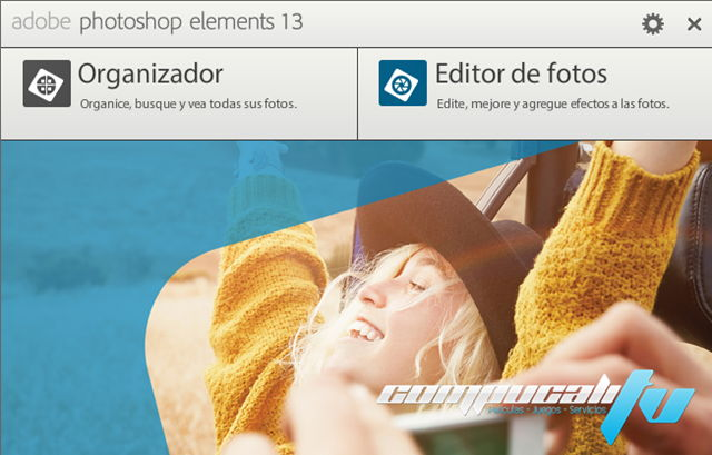 Adobe Photoshop Elements 13.0 Full Español