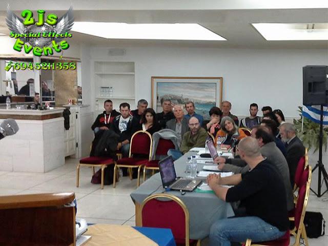 ΟΜΙΛΙΑ ΣΥΡΟΣ ΗΧΟΛΗΠΤΗΣ ΗΧΟΛΗΨΙΑ SYROS2JS EVENTS