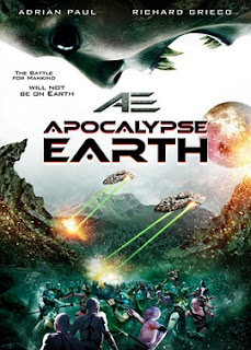 AE Apocalypse Earth (2013) DVDRip XviD Full Movie watch Online Free Download