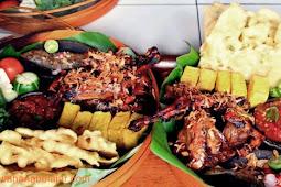 Makanlah Dengan Baik dan bernafaslah Lebih Banyak