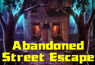 GamesNovel Abandoned Street Escape