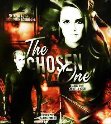 CF:The Chosen One (Gabriella Acioli)