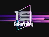 Profil Peserta UNDER NINETEEN (Under 19)