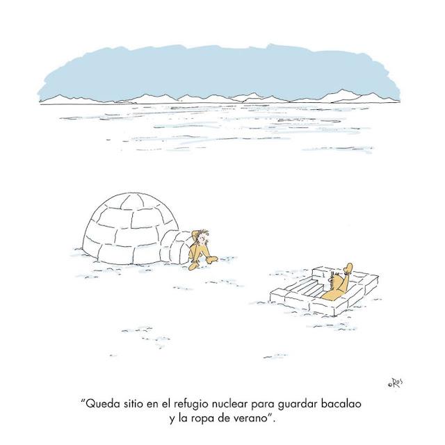 Poesía y humor: Hoy,