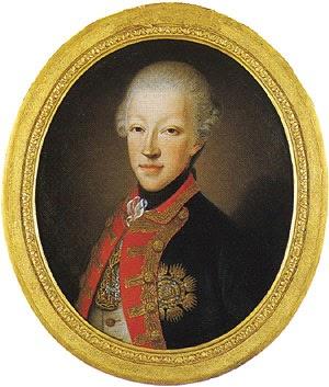 Charles Emmanuel IV of Sardinia
