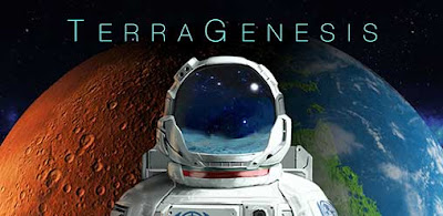 TerraGenesis – Space Colony Apk (Mod Money/Unlocked) for Android