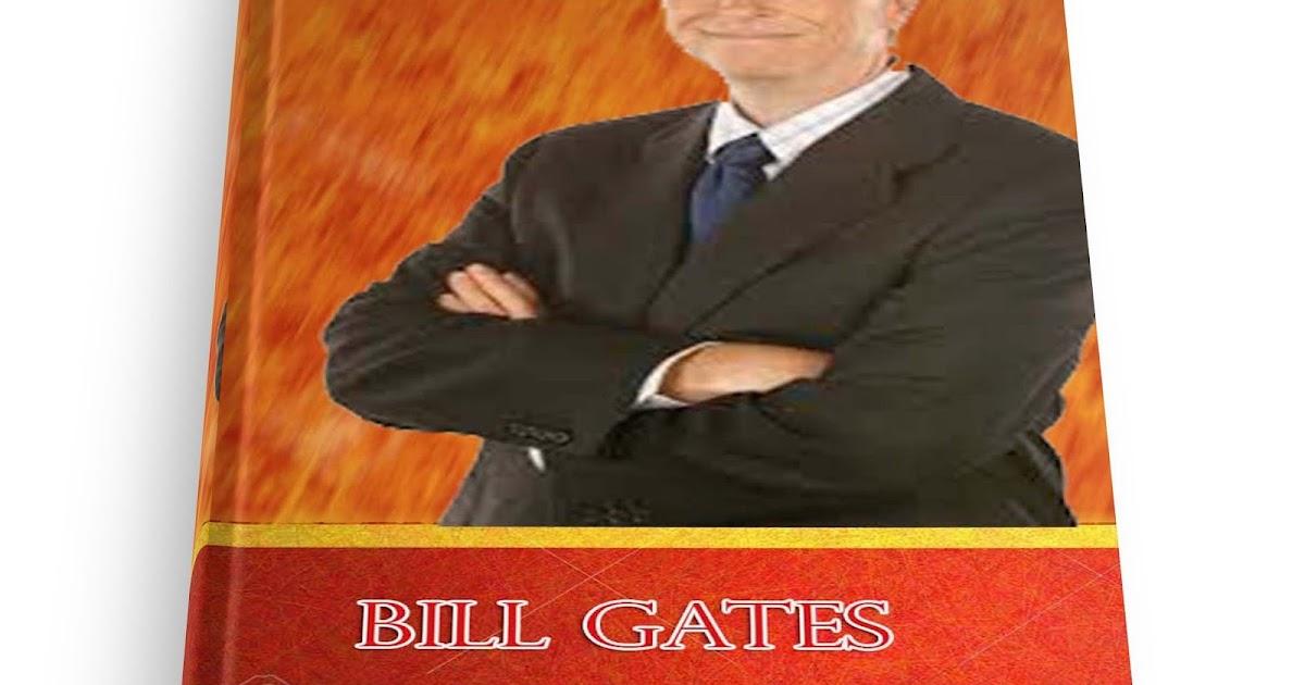 Download Bill Gates Pdf Ebook