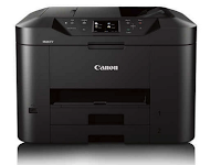 Canon MAXIFY MB2300 Driver Download - Linux, Windows, Mac