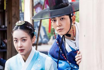 drama korea terbaru my sassy girl