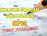 Koleksi Soalan Percubaan Prinsip Perakaunan SPM 2020, 2019, 2018