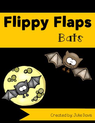 https://www.teacherspayteachers.com/Product/Bats-Flippy-Flaps-Interactive-Notebook-Lapbook-2137806