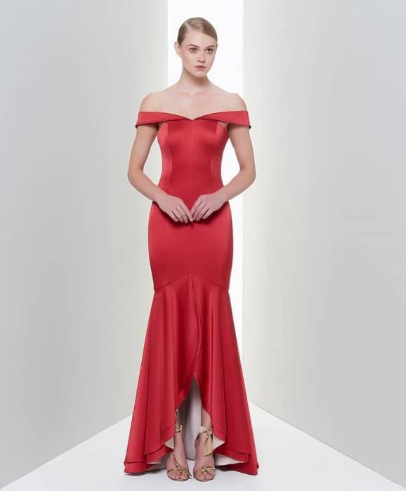 vestido de formatura  ou madrinha de casamento