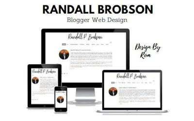 Randall Brobson