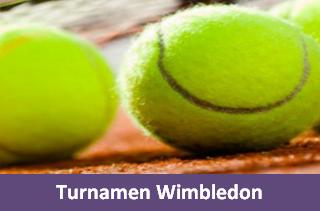 Apa itu Kejuaraan Tenis Wimbledon, Juara Single Pria dan Wanita