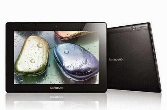 Harga Tablet Lenovo S6000