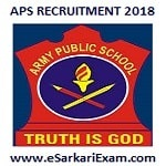 AWES Recruitment 2018