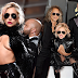 """FOTOS HQ: Lady Gaga en la red carpet de los """"Grammy Awards 2017"""" - 12/02/17"""