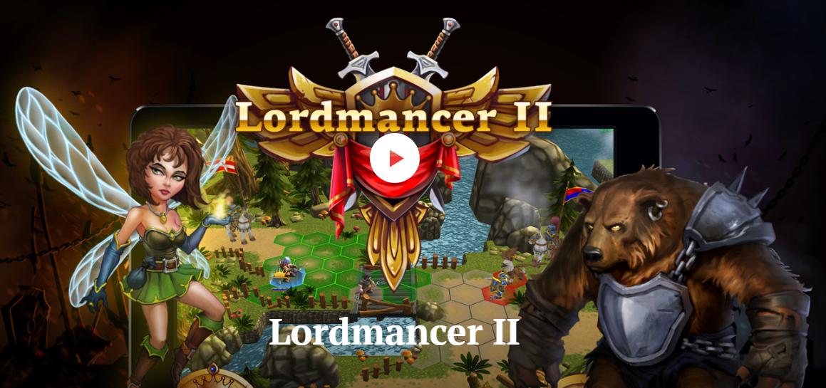 Lordmancer 2 astuce hack et triche