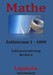 Zahlenstrahl 1000 2.Klasse PDF