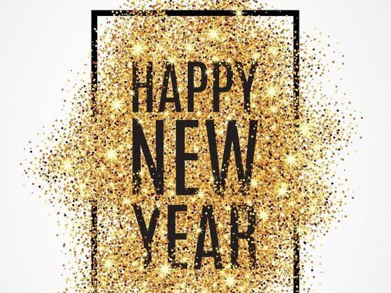 Inspirações - Ano Novo
