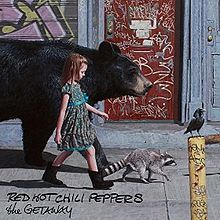 Red Hot Chili Peppers - We Turn Red mp3