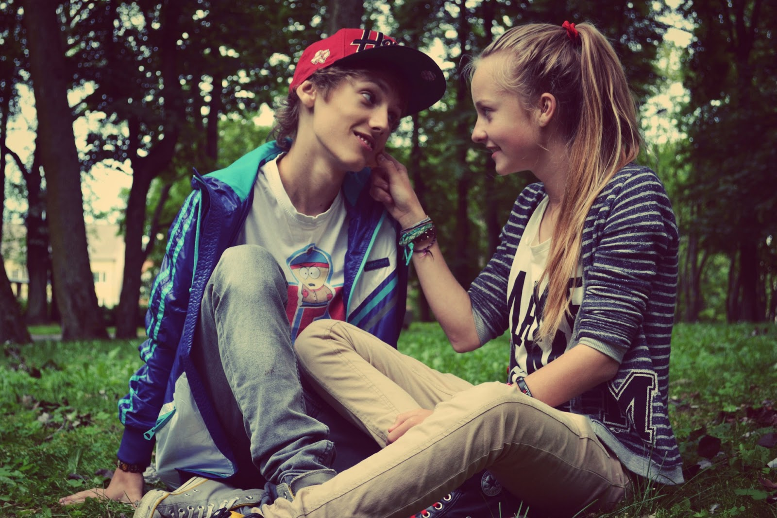 Wallpapers : Download love couple Wallpaper free ...