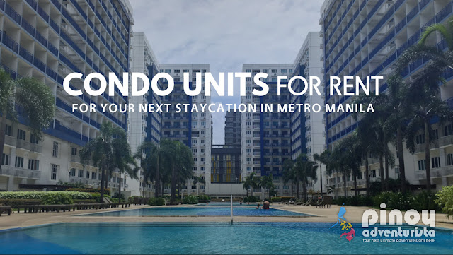 Condotel Apartments Serviced Residences in Metro Manila