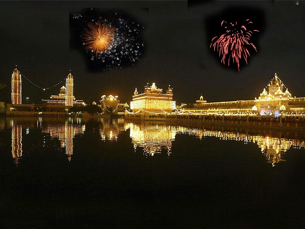 Golden temple in diwali hindu god wallpapers download - Golden temple images hd download ...