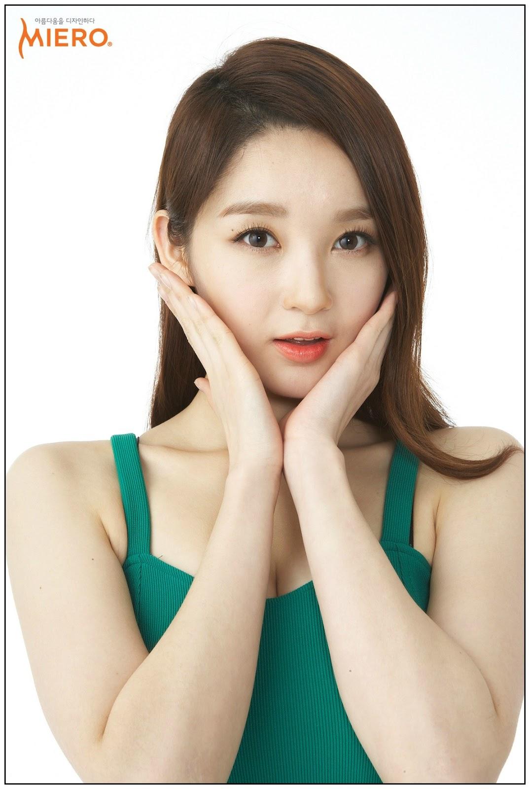 Davichi - Kang Min Kyung Profile - Asean Entertainment
