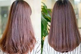 Dấu hiệu nào cho thấy tóc bạn bị hư tổn nặng