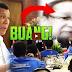 Pangulong Duterte sinermunan si JSison sa harap ng mga sumuko