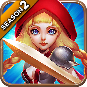 Final Fable v2.1.3 Android RPG Game [Mod Unlocked]