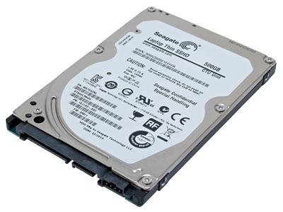 SSHDs, que combinam discos rígidos magnéticos e SSDs, são boa opção para equilibrar custos e performance