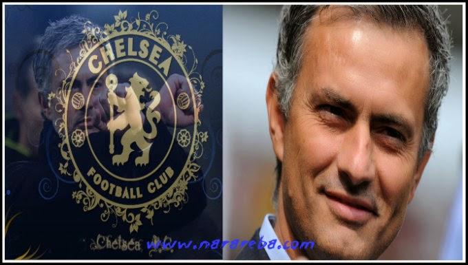 Cinta Biru Chelsea: Mou, Eva, dan Ramires